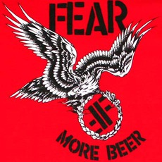 More Beer mp3 Album by Fear