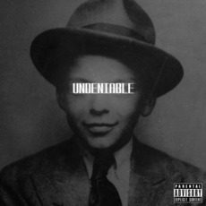 Young Sinatra: Undeniable mp3 Album by Logic