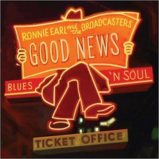 Good News mp3 Album by Ronnie Earl & The Broadcasters