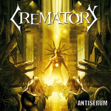 Antiserum (Deluxe Edition)