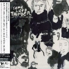 Some Loud Thunder (Japanese Edition) mp3 Album by Clap Your Hands Say Yeah