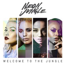 Welcome To The Jungle (Deluxe Edition)