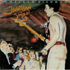 Jonathan Sings! (Remastered)