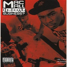 Illegal Business? mp3 Album by Mac Mall