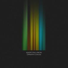 Different Colours mp3 Album by Marconi Union