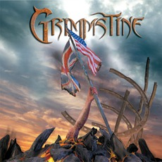 Grimmstine (Japanese Edition)