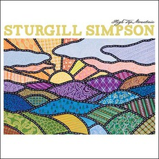 High Top Mountain mp3 Album by Sturgill Simpson