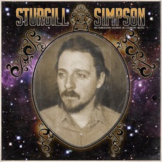 Metamodern Sounds In Country Music mp3 Album by Sturgill Simpson