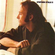 Stephen Stills 2 (Remastered)