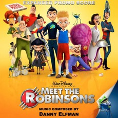 Meet The Robinsons (Expanded Promo Score)