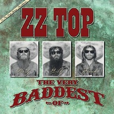 The Very Baddest mp3 Artist Compilation by ZZ Top