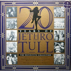 20 Years Of Jethro Tull: The Definitive Collection mp3 Artist Compilation by Jethro Tull