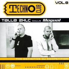 Techno Club, Volume 8