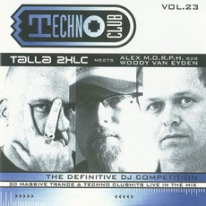 Techno Club, Volume 23