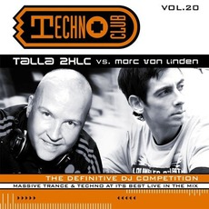 Techno Club, Volume 20