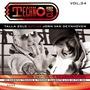 Techno Club, Volume 34