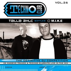 Techno Club, Volume 26