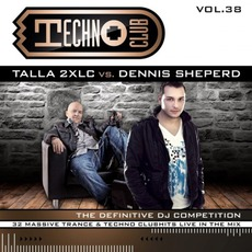Techno Club, Volume 38