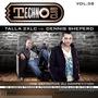 Techno Club, Volume 38