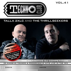 Techno Club, Volume 41