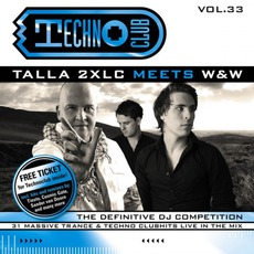 Techno Club, Volume 33 mp3 Compilation by Various Artists