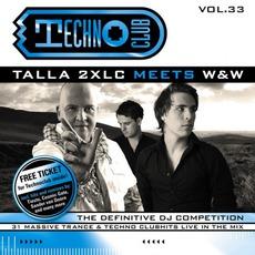 Techno Club, Volume 33