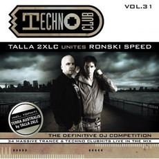 Techno Club, Volume 31 mp3 Compilation by Various Artists