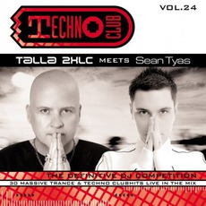 Techno Club, Volume 24 mp3 Compilation by Various Artists