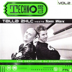 Techno Club, Volume 2