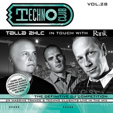 Techno Club, Volume 28 mp3 Compilation by Various Artists