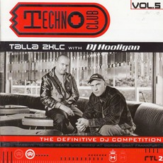 Techno Club, Volume 5