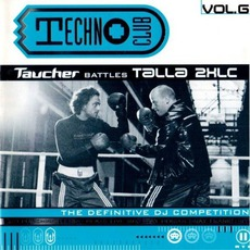 Techno Club, Volume 6
