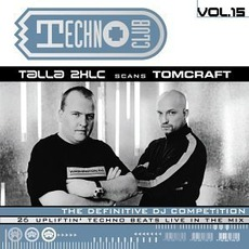 Techno Club, Volume 15
