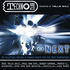 Techno Club, Volume 18