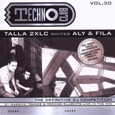 Techno Club, Volume 30