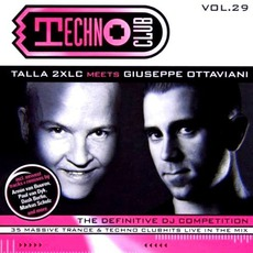 Techno Club, Volume 29 mp3 Compilation by Various Artists