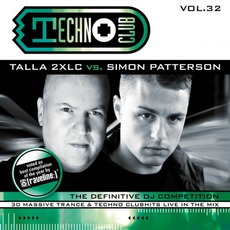 Techno Club, Volume 32