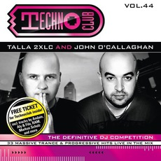 Techno Club, Volume 44 mp3 Compilation by Various Artists