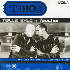 Techno Club, Volume 1