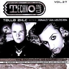 Techno Club, Volume 27 mp3 Compilation by Various Artists