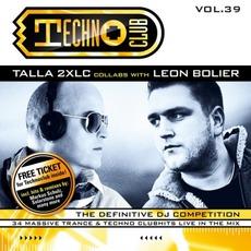 Techno Club, Volume 39