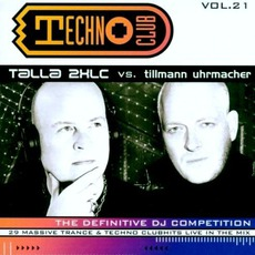 Techno Club, Volume 21 mp3 Compilation by Various Artists
