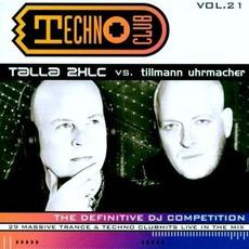 Techno Club, Volume 21