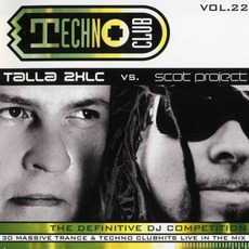 Techno Club, Volume 22