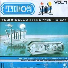 Techno Club, Volume 7