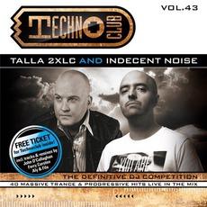 Techno Club, Volume 43