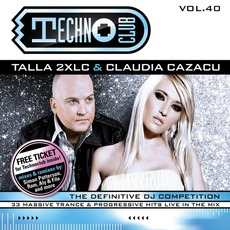 Techno Club, Volume 40 mp3 Compilation by Various Artists