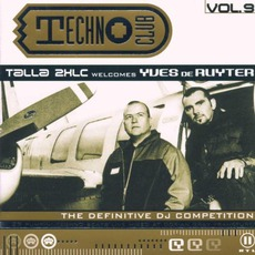 Techno Club, Volume 9