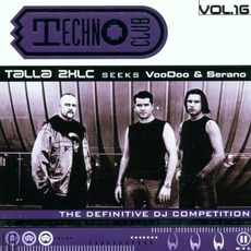 Techno Club, Volume 16