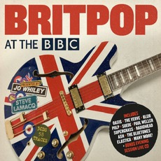 Britpop At The BBC mp3 Compilation by Various Artists